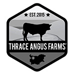 клиент Thrace Angus Farms лого