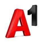 клиент А1 лого