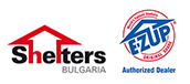 Shelters Bulgaria Official Logo