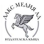 Дакс Медия АД лого