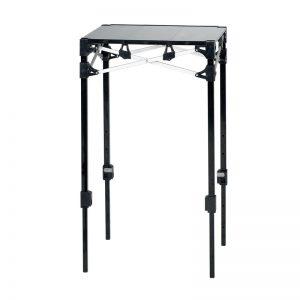 сгъваема маса E-Z UP® Instant Table™ - 0.6x0.6м.