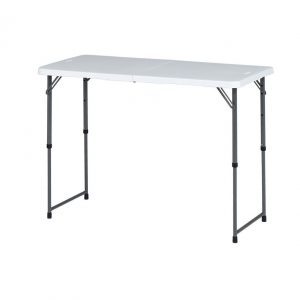 сгъваема маса Vendor Table - 0.6 x 1.2 м.