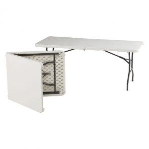 сгъваема маса Vendor Table - 0.8 x 1.8 м.