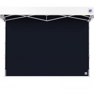 страница за професионална шатра E-Z UP® черна