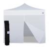 сгъваема шатра за извънредни ситуации с 4 страници и чанта
