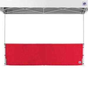 Страници за проф. шатри E-Z UP® 3.7м. половинка