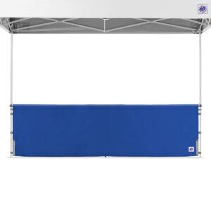 Страници за проф. шатри E-Z UP® 3м. половинка