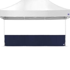 Страници за проф. шатри E-Z UP® 4.5м. половинка