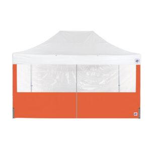 Панорамни страници с цип за шатри Endeavor™ 4.5м.