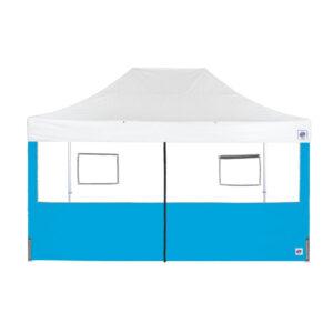 Панорамни страници тип павилион с цип за шатра Endeavor™ 4.5м.