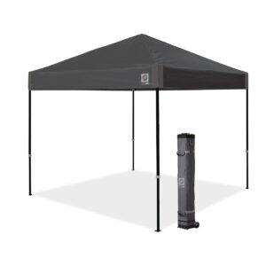 гранинска шатра Ambassador™ 3 x 3м. сива - снимка 1