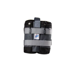 Чанти с тежести за шатри E-Z UP сиви - снимка 1