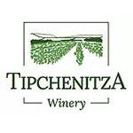 винарска изба Tipchenitza лого - клиент на Шелтърс България
